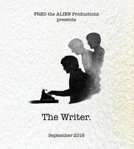 The Writer WordPress