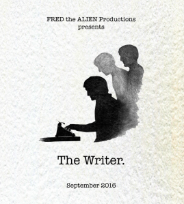 The Writer WordPress