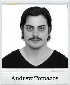 Tomazos, Andrew