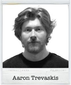 Trevaskis, Aaron