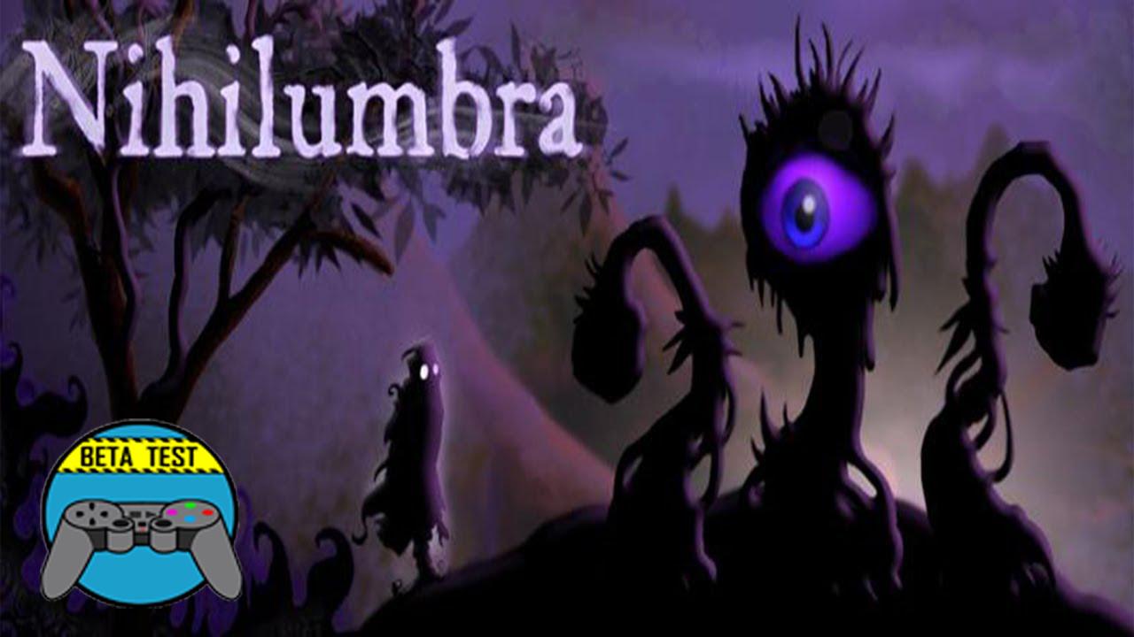 Nihilumbra header image